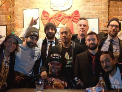 Event Recap: Skate Night NYC Season Finale (2016)