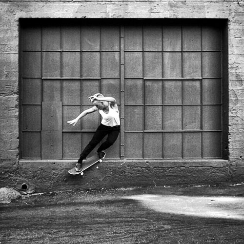 Five Favorite Parts With Lacey Baker | Quartersnacks.com (2017)